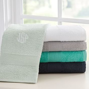 Dorm Essential Bath Towels