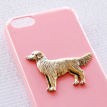 Retriever Apple iPhone 5C Pink High Gloss Classy Design Cell Phone Protector iPhone 6