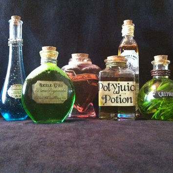 Harry Potter Potions
