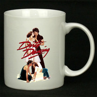 Dirty Dancing Kiss For Ceramic Mugs Coffee *