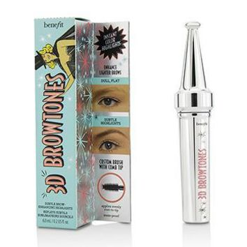 Benefit 3D Browtones Subtle Brow Enhancing Highlights - # 02 (Light / Medium) Make Up
