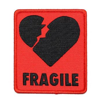 Fragile Patch
