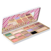 White Chocolate Bar Eyeshadow Palette - Too Faced | Sephora