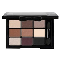 NYX - Love In Paris Eye Shadow Palette - Je Ne Sais Quoi - LIP10
