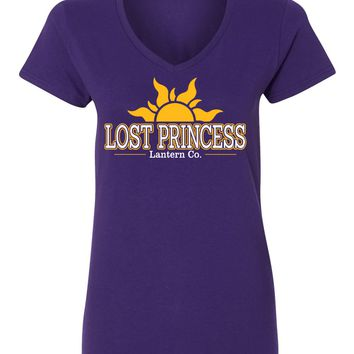 FRESH RELEASE - Lost Princess Lantern Company T-Shirt