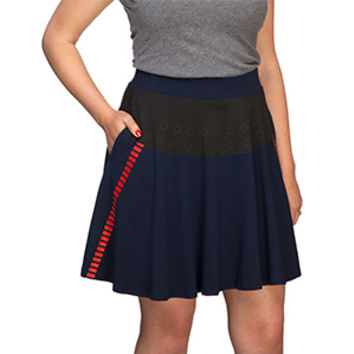 I Am Han Solo Skirt - Exclusive