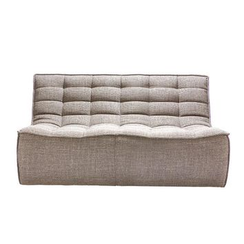 Ethnicraft N701 Sofa Two Seat