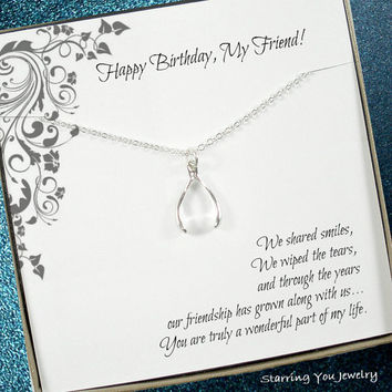 Gift Message For Best Friend Gift Ideas
