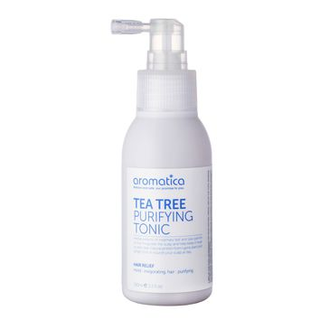 Tea Tree Purifying Tonic