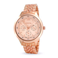 Bling Jewelry Stay Rosy Watch