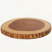 terrain: Large Ash Wood Cutting Board