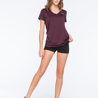 UNDER ARMOUR Womens Tech Tee | Girl In Motion