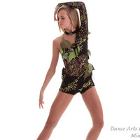 Dance Competition Costumes | Custom Dance Apparel