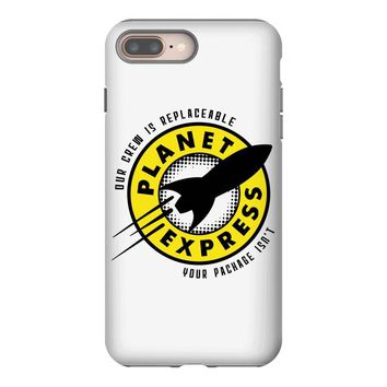planet express iPhone 8 Plus