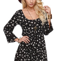 Billabong Cats Game Dress at PacSun.com