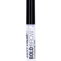 Clear Eyebrow Gel