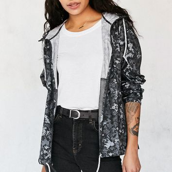 Columbia Flashback Printed Windbreaker Jacket