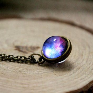 The Nebula Orion Necklace