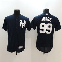 PEAPON Men's MLB  Buttons Baseball Jersey  HY-17N11Y19D