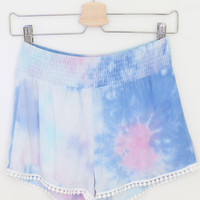 Fairy Floss Shorts