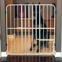 Carlson Extra Tall Metal Expandable Pet Gate