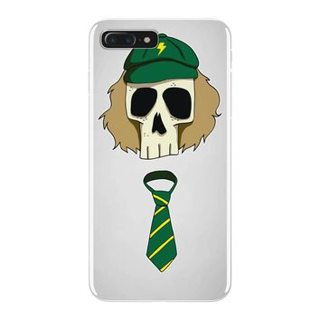 angus young ac dc iPhone 7 Plus Case