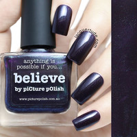 Picture Polish Believe Nail Polish