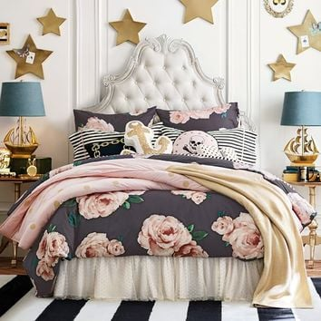 The Emily & Meritt Parisian Headboard