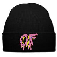 OF ODDFUTURE KUSH AND ORANGE JUICE BEANIE HAT