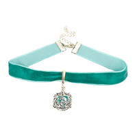 Harry Potter Slytherin Choker