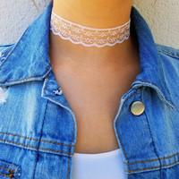 Lacie Choker - MORE COLORS