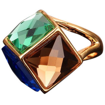 Rubix Ring