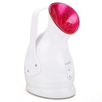 Acevivi Nano Ionic Facial Steamer Skin Care Sauna SPA Facial Treatment US/UK/EU Plug