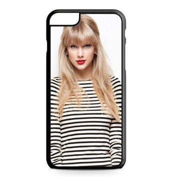 taylor swift iPhone 6 Plus Case
