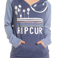 Rip Curl Surf Bird Graphic Hooded Pullover | Nordstrom