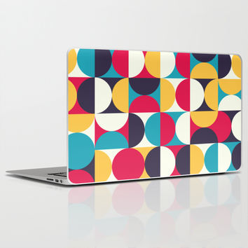 Orbit Laptop & iPad Skin by All Is One