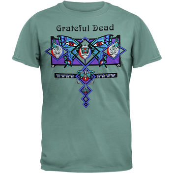 Grateful Dead - Butterfly T-Shirt