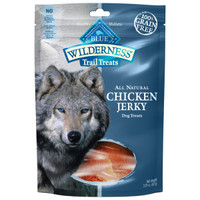 BLUE Wilderness™ Trail Treats Grain Free Dog Treats | Jerky | PetSmart