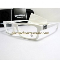 Chrome Hearts Beef Tomato-A DC Eyeglasses [Beef Tomato-A DC] - $199.00 : Authentic Eyewear,Clothing,Accessories By Chrome Hearts!