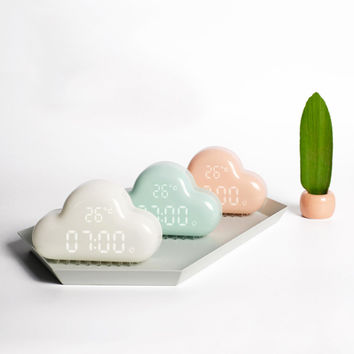 MUID Cloud Alarm Clock V.2