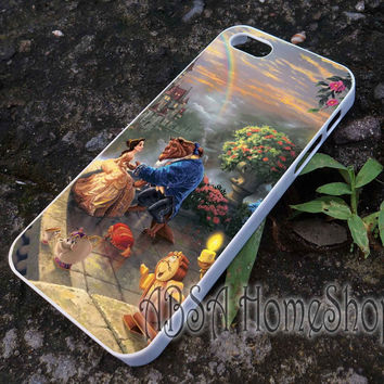 Thomas Kinkade's Disney art case for iPhone 4/4s/5/5s/5c/6/6+ case,iPod Touch 5th Case,Samsung Galaxy s3/s4/s5/s6Case, Sony Xperia Z3/4 case, LG G2/G3 case, HTC One M7/M8 case galaxy