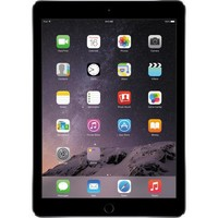 "Apple iPad Air 2 9.7"" Tablet 64GB Wi-Fi - Space Gray (MGKL2LL/A)"