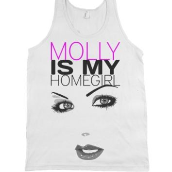 molly is my homegirl pink*
