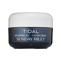 Sephora: Sunday Riley : Tidal Brightening Enzyme Water Cream : moisturizer-skincare