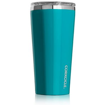CORKCICLE 16 oz. Tumbler- Gloss Biscay Bay