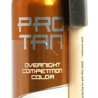 Pro Tan Overnight Competition Color | Supplement Edge
