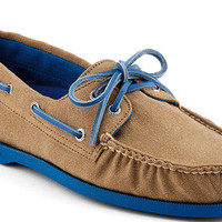 Sperry Top-Sider Men's Authentic Original Canvas Boat Shoe