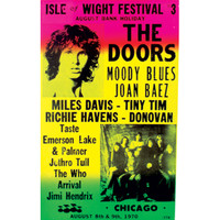 Doors Billboard