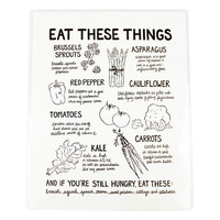 Eat These Things