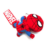 Spider-Man Marvel Kawaii Art Collection Retracting Hook #3 Plush